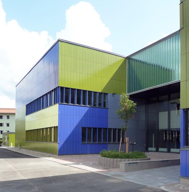 Kuntolan koulu